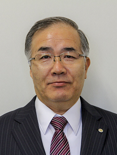 一般社団法人まちづくりなみえ 理事長 宮口勝美