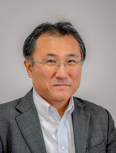地域づくり支援専門員 佐藤 満